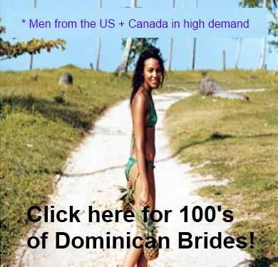 Plane And Meeting Dominican Bride 76