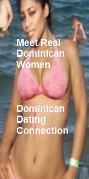 Dominican Republic girls