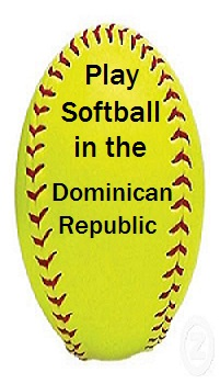 Dominican republic softball
