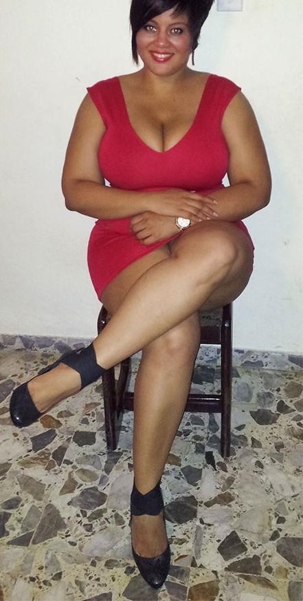 Chat Angela, female, 30, Dominican Republic girl from